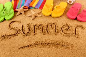 Enjoy Your Summer RSS!!